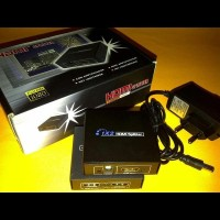 Jual HDMI SPLITTER 1-2 (1 HDMI In To 2 HDMI Out) 1 DVD Player To 2 H