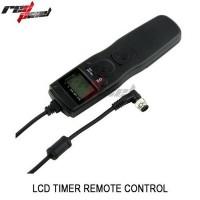 Jual LCD TIMER REMOTE CONTROL FOR NIKON (MC-DC2) Baru | Aksesoris TV