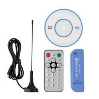 Jual ASP-05 Digital Tv Tuner DVB - HDTV-Recorder dengan antene RTL28