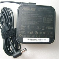 Adaptor / Charger Original Laptop Asus 19v - 4.74a Square (Model Baru)