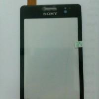 harga Touchscreen SONY EXPERIA GO ST27 Tokopedia.com