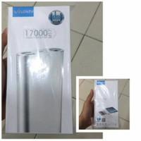 Power Bank Vivan M17 17000 mAh Dual USB Output