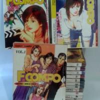 harga Komik Family Compo (F.Compo) 1-15 TAMAT - Tsukasa Hojo Tokopedia.com
