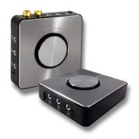 Aim Ultimate USB HD Audio Digital Box 7.1 24-bit / 192kHz - AS372N