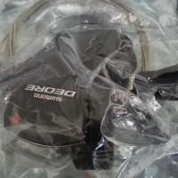 harga Shifter Shifter Deore SL-M610 10speed Tokopedia.com