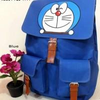 Jual Ransel Karakter Doraemon 4111 Murah