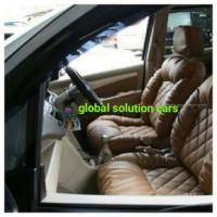 Sarung Jok Mobil Chevrolet Spin dari bahan Lederlux
