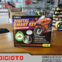 BRT Smart Key Alarm Xeon, New Jup MX, Byson, NMAX, MIO J, VEGA ZR, MX KING