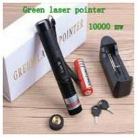 harga Green Laser Pointer 303 Rechargeable Tokopedia.com