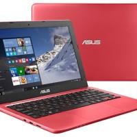 Notebook ASUS E202SA-FD004D - Pink
