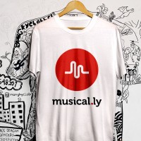 Kaos Musicaly Tranding With Socmed