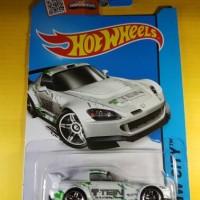 Hot Wheels - Honda S2000 (White)