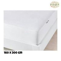 harga IKEA GOKART Pelindung Kasur 160x200 cm Tokopedia.com