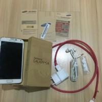 Samsung S5 White Second