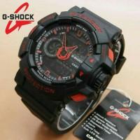 harga Jam Tangan Sport Casio G-Shock Ga-400 ( Digitec,Diesel,Timex,Gc ) Tokopedia.com