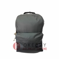 Tas Merk Bodypack 2806 WARNA GREY R.L.T Paris /Ransel/backpack