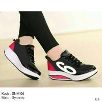 SNM 06 Sepatu Kets