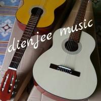 Gitar klasik custom