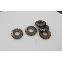 Cutter Carbide | Cutter Frais | Pisau Frais Horisontal | Cutter Pahat