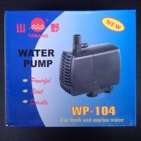 Jual POMPA AQUARIUM YAMANO WP 104 2 METER / WATERPUMP ...