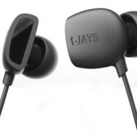 t-JAYS Earphones Two