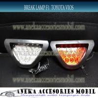 harga Break Lamp/Stop Lamp F1 Mobil Toyota Vios Tokopedia.com