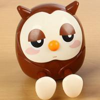harga stand penyangga handphone burung hantu owl duduk - HCR023 Tokopedia.com