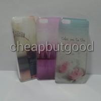 Softshell / Case / Cover Fuze motif Iphone 6 - kirim Motif Acak