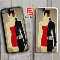 Superhero Identity Y1965 iPhone 6 | 6S Case