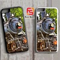 Steam Train Y1961 iPhone 6   6S Case
