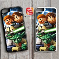 Star Wars Lego Down Y1960 iPhone 6   6S Case