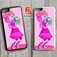 Princess Bubblegum QUOTES Y1539 iPhone 6 | 6S Case