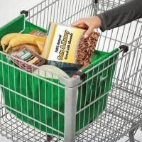 Grab Bag - Kantong Belanja Harga 1 Pcs
