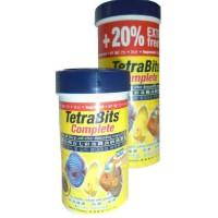 harga Makanan Ikan Discus Tetra Bits 30gr Tokopedia.com
