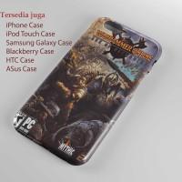 warhammer online Hard case Iphone case dan semua hp