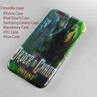 order and chaos online Hard case Iphone case dan semua hp