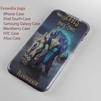 heroes of order and chaos (2) Hard case Iphone case dan semua hp