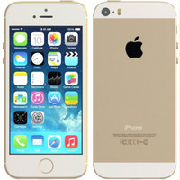 Apple iPhone 5s 64GB Gold Garansi Distributor 1 Tahun