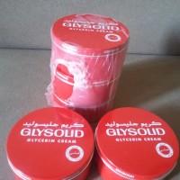 Glysolid Cream 250 ml