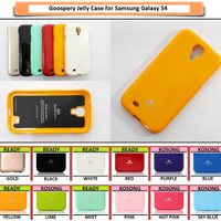 Jelly Case Goospery for Samsung Galaxy S4