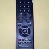 REMOT/REMOTE TV SAMSUNG TABUNG FLAT/SLIM/LCD AA59-00399D KW