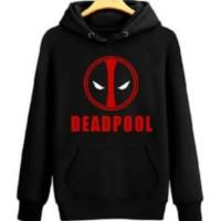 jaket/sweater/hoodies SUPER HERO hoodie DEADPOOL