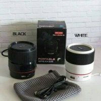 MINI SPEAKER PORTABLE BOX BLUETOOTH WS-A99 (USB MMC RADIO)