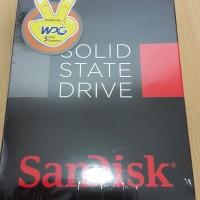 SSD Sandisk Z400s 256GB
