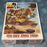 Zaku Tank
