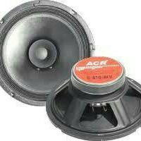 SPEAKER 8 INCH FULL RANGE ACR C 810 DFH 100 WATT