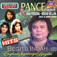 CD Lagu - Lagu Hits Pance (Lagu Duet)