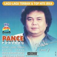 CD Lagu-Lagu Terbaik Dan Top Hits Jeka karya Pance F. Pondaag