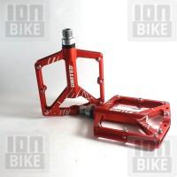 harga pedal sepeda united rough 08 sealed bearing ringan tipis Tokopedia.com