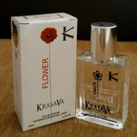 Parfum KrasaVa Genie / Flower